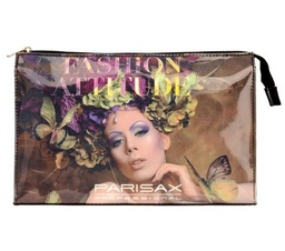[TRFA] TROUSSE PVC - Fashion attitude Paris ax